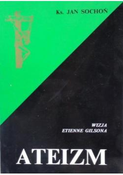 Wizja ateizmu Etienne Gilsona