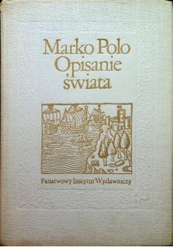 Marco Polo Opisanie świata