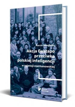 Akcja Gestapo przeciwko polskiej inteligencji...