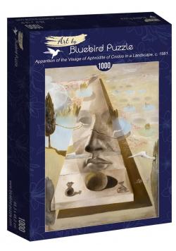 Puzzle 1000 Objawienie oblicza Afrodyty z Cnidos