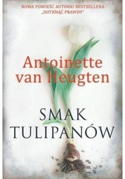 Smak tulipanów