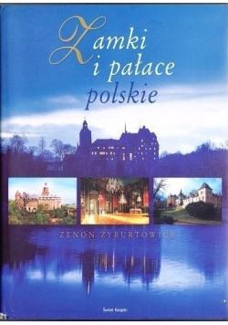 Zamki i pałace polskie