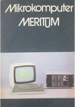 Mikrokomputer Meritum