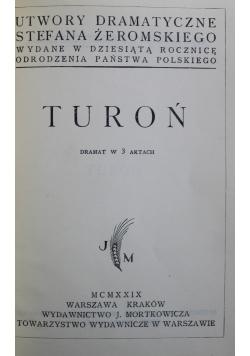 Turoń Tom 21