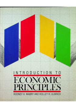 Introduction to Economic Principles