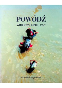 Powódź Wrocław lipiec 1997