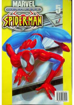 Spider Man numer 5