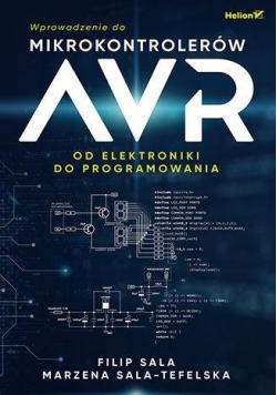 Wprowadzenie do mikrokontrolerów AVR