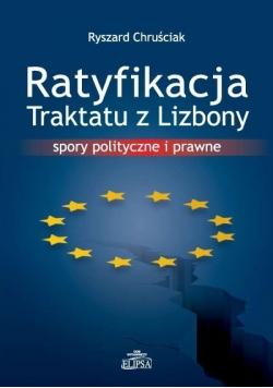 Ratyfikacja Traktatu z Lizbony