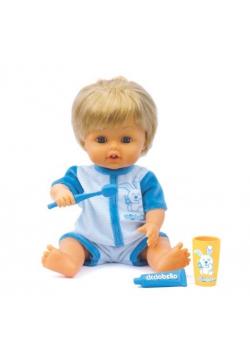 Lalka Cicciobello Myje ząbki