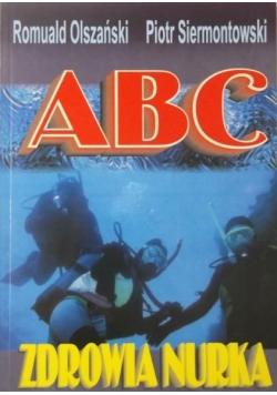 ABC zdrowia nurka