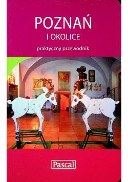 Poznań i okolice praktyczny przewodnik