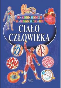 Ilustrowana encyklopedia Ciało człowieka