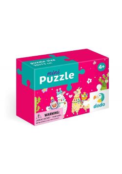 Puzzle 35 mini La-la-lamy