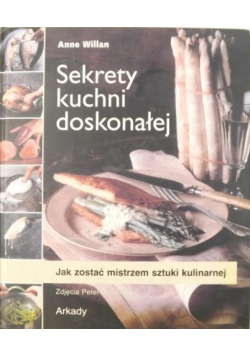 Sekrety kuchni doskonałej