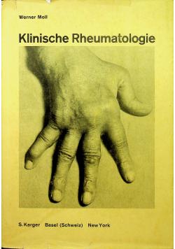 Klinische Rheumatologie
