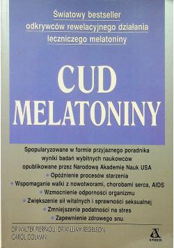 Cud melatoniny