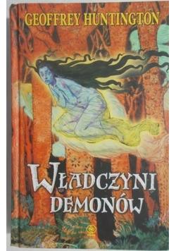 Władczyni demonów