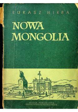 Nowa Mongolia