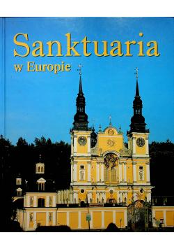 Sanktuaria w Europie