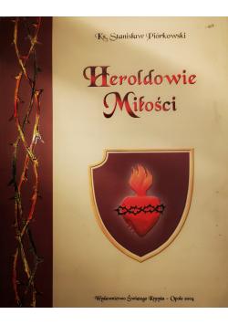 Heroldowie Miłości