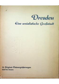 Dresden Eine sozialistische Frossstadt