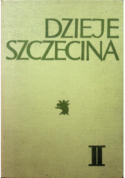 Dzieje Szczecina II