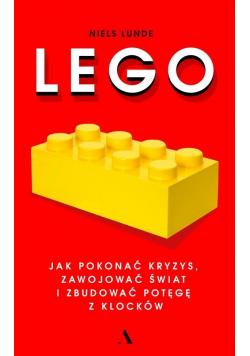 Lego Jak pokonać kryzys zawojować świat