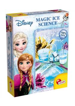 Frozen Eksperymenty z wodą i lodem