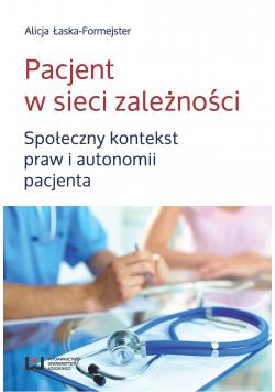 Pacjent w sieci zależności