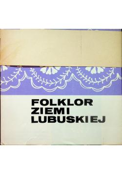 Folklor ziemi Lubuskiej