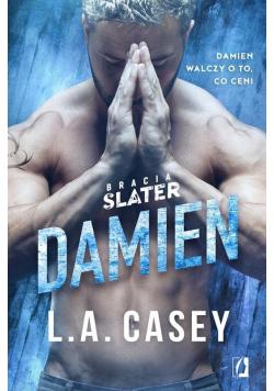 Bracia Slater Damien