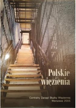 Polskie więzienia