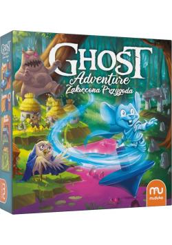 Ghost Adventure MUDUKO