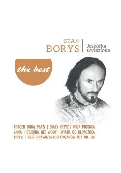 The best - Jaskółka uwięziona LP