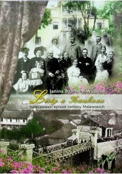Listy z Kaukazu