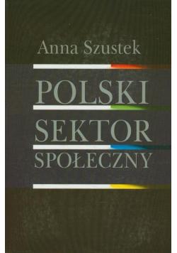 Polski sektor społeczny