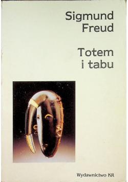 Totem i tabu