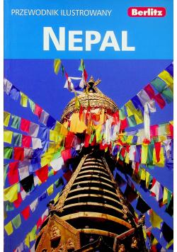 Nepal Przewodnik ilustrowany