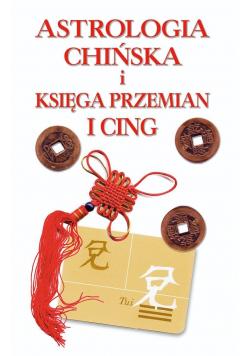 Astrologia chińska i księga przemian I Cing