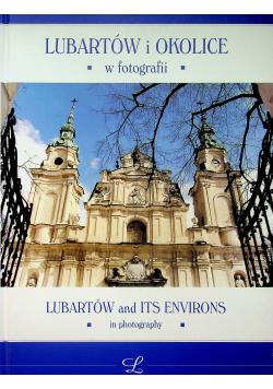 Lubartów i okolice w fotografii