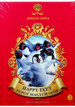 Happy Feet tupot małych stóp CD NOWA