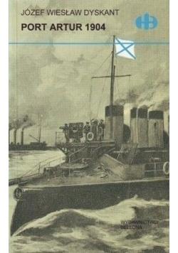 Port Artur 1904