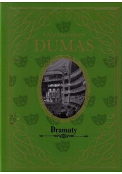 Dumas Dramaty