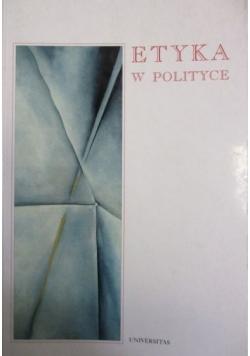 Etyka w polityce
