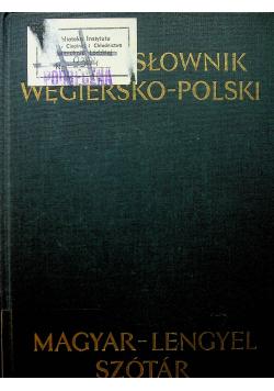 Wielki słownik polsko węgierski