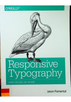 Responive Typography