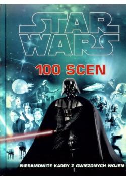 Star Wars 100 scen