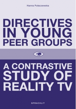 Directives in young peer groups