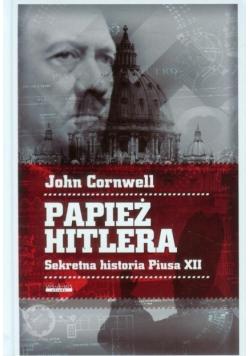 Papież Hitlera